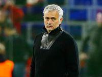 Manchester United'da Mourinho Dönemi Sona Erdi
