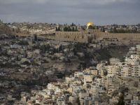 2018'i Kudüs ABD'nin Siyasi Himayesinde Acı Çekmeye Devam Etti