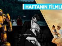 Bu Hafta 5'i Yerli 12 Film Vizyona Girecek