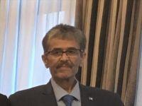 Filistin'in İstanbul Başkonsolosu Abdalkarim Al-khatib Vefat Etti