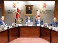 Bakan Berat Albayrak: 'Yol Haritamızı Hazırladık'