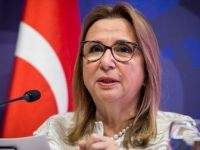 Bakan Pekcan: 'Türkiye ABD'ye Açtığı 'Çelik' Davasını Kazandı'
