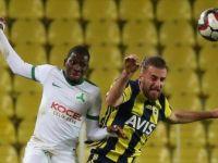 Fenerbahçe, Giresunspor'a Konuk Olacak