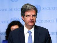 Fransa'dan ABD'nin çekilme kararına ilişkin açıklama
