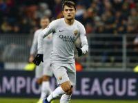 UEFA'dan Milli Futbolcu Cengiz Ünder'e Büyük Onur