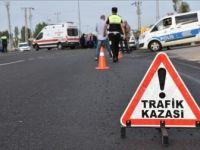 Bakan Soylu: 'Trafik Kazalarında Son 2 Yılda 864 Çocuk Hayatını Kaybetti'
