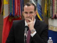 Abd'nin Deaş'la Mücadele Özel Temsilcisi Mcgurk'ün İstifa Ettiği Bildirildi