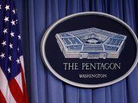 Pentagon Ypg/pkk'ya Verilen Silahlar Konusunda Sessiz