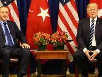 'Trump Erdoğan İle Görüşmeye Açık Fakat Planlanmış Bir Tarih Yok'