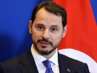 Hazine ve Maliye Bakanı Albayrak'tan 'İsrail'e Gönderildi' İddiasına Yalanlama