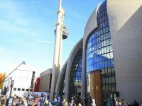 Almanya'da cami vergisi tartışması