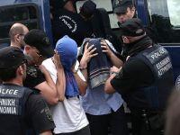 Yunanistan'a Kaçan Askerlerlerle ilgili flaş gelişme