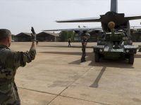 Fransa Suriye'deki Kara Gücünü İnkar Edemedi