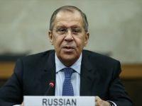 Rusya: 'Türkiye'nin Operasyonuna Suriye'nin Toprak Bütünlüğü Açısından Yaklaşıyoruz'