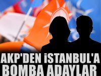 AKP'nin İstanbul adayları sızdı! İşte liste...