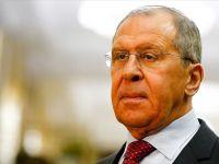 Lavrov: Birliklerimizin Koordinasyonu Konusunda Mutabakata Vardık