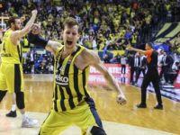 Fenerbahçe, İspanya Temsilcisi Real Madrid'i Devirdi