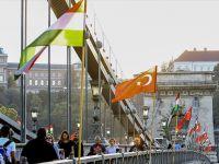 Budapeşte Büyükelçisi  Ahmet Akif Oktay altın çağımızı yaşıyoruz