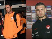 Ozan Ve Merih Uefa'nın Listesinde