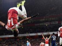 21. Hafta Maçlarında Tottenham ve Arsenal Rahat Kazandı