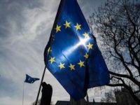 AB Gündemini 'Brexit' ve 'Seçimler' Belirleyecek