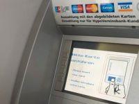 Almanya'da bankamatiklerde para Sıkıntısı! Büyük Kriz