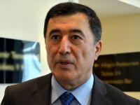 ŞİÖ'nün Yeni Genel Sekreteri Vladimir Narov Oldu