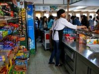 Okul Kantinlerinde Yeni Dönem; 'Logosuz Ürün Satılamayacak'