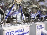 Milli Piyango İdaresi Genel Müdürlüğünden 'Şeffaflık' Açıklaması