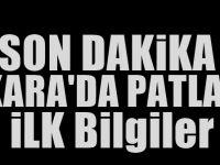 Ankara'dan Son dakika gelişmesi : Ajanslar geçti