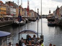 Brexit, Danimarkalıları Ab'ye Yaklaştırdı
