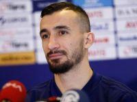 Fenerbahçe'nin Deneyimli Futbolcusu Topal: 'Taraftarlarımızdan Özür Dileriz'