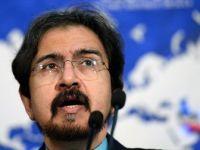 İran Dışişleri Bakanlığı İngiltere'yi İç İşlerine Karışmakla Suçladı