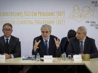 Ab Komisyonu Üyesi Stylianides'dan Sığınmacılar için flaş karar