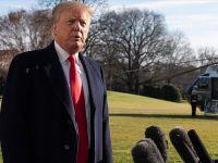 Trump'tan Suriye'den Çekilme Kararına İlişkin Açıklama
