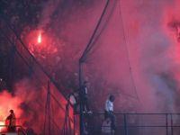 Futbolda 5 Bin Taraftara Seyirden Men Cezası