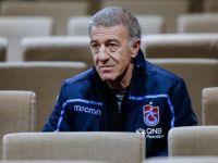 Trabzonspor Başkanı Ağaoğlu Gelecekten Umutlu
