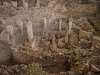 'Tarihin Sıfır Noktası' Göbeklitepe Kültür Turizminin Vazgeçilmezi Oldu