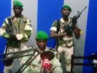 Petrol ve Maden Zengini Gabon'da 51 Yıllık Yönetime Darbe Girişimi
