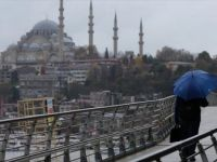 Marmara Bölgesi'nde Sağanak Alarmı