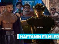 Bu Hafta 7 Film Sinemaseverlerle Bulaşacak
