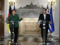 Almanya Başbakanı Merkel: 'Göçmen Mutabakatı İstediğimiz Gibi Uygulanmadı'