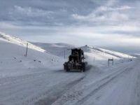 Doğu Anadolu'da 4 İl için Buzlanma ve Don Uyarısı