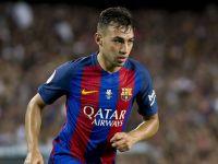 Sevilla, Munir'in Transferi İçin Barcelona İle Anlaştı