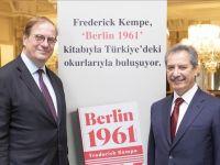 'Berlin 1961' Kitabı Türkçe'ye Çevrildi