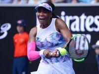 Serena Williams Avustralya Açık'ta İkinci Turda