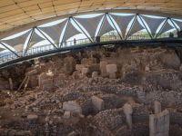 Dünya Kültür Mirası Göbeklitepe 1 Milyon Turiste Hazır