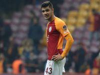 Avrupa'ya geliyor! Ozan Kabak Stuttgart'a Transfer Oluyor