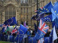 Barnier: Anlaşmasız Brexit İhtimali Hiç Bu Kadar Yüksek Olmamıştı