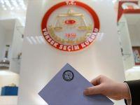 Ysk'nin Yerel Seçime İlişkin Kararı Resmi Gazete'de